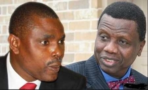 How the Sacked FRC Boss, Obazee Vowed to Remove Adeboye as G.O. - RCCG Makes New Revelations
